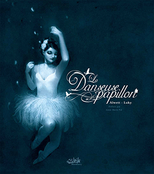 Danseuse Papillon - Alwett & Luky