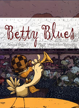 Betty Blues - Renaud Dillies 2