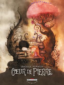 Coeur de Pierre - Gauthier & Almanza