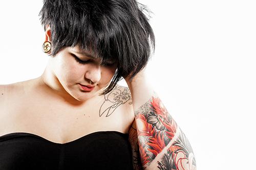 Phoenix Tattoo - 2013