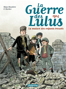Lulus Couv