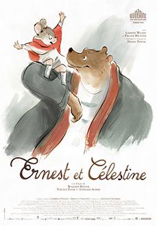 Ernest et Célestine - 2013