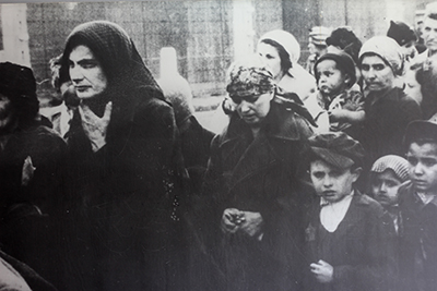 Auschwitz - 2013 02