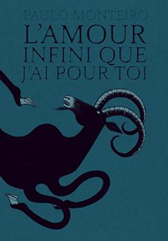 Amour infini - Paulo Monteiro