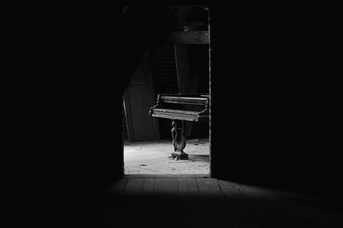 Ascenseur pour un piano - 2013
