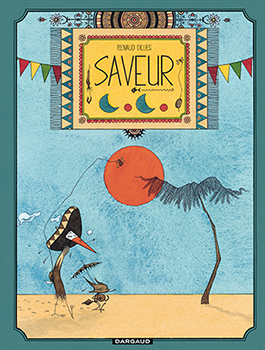 Saveur coco - One-shot