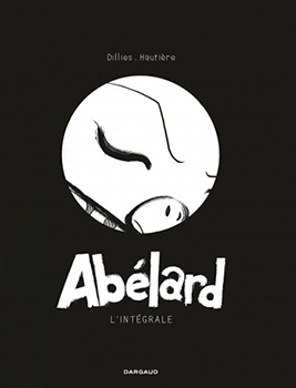 Abélard - Dillies & Hautière