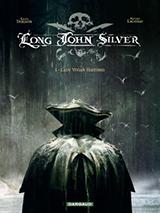 Long John Silver - 2013