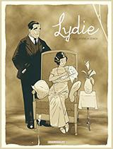 Lydie - 2013