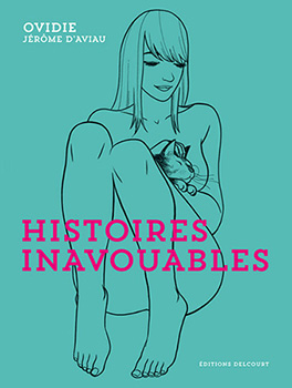Histoires Inavouables - Ovidie