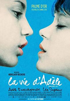 La vie d'Adèle - 2013