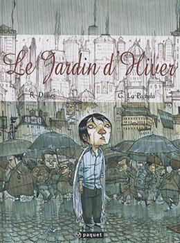 Le Jardin d'Hiver - 2014