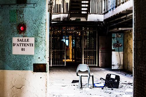 Prison Break 03 - 2013