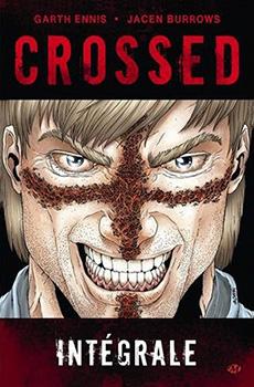 Crossed - 2013