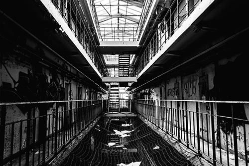 Prison Break - 2013