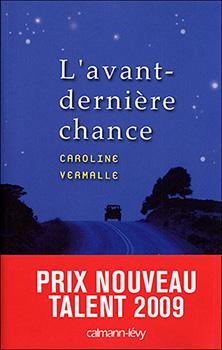 L'avant dernière chance - Vermalle